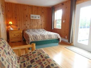 Open Plan Duplex Cottage